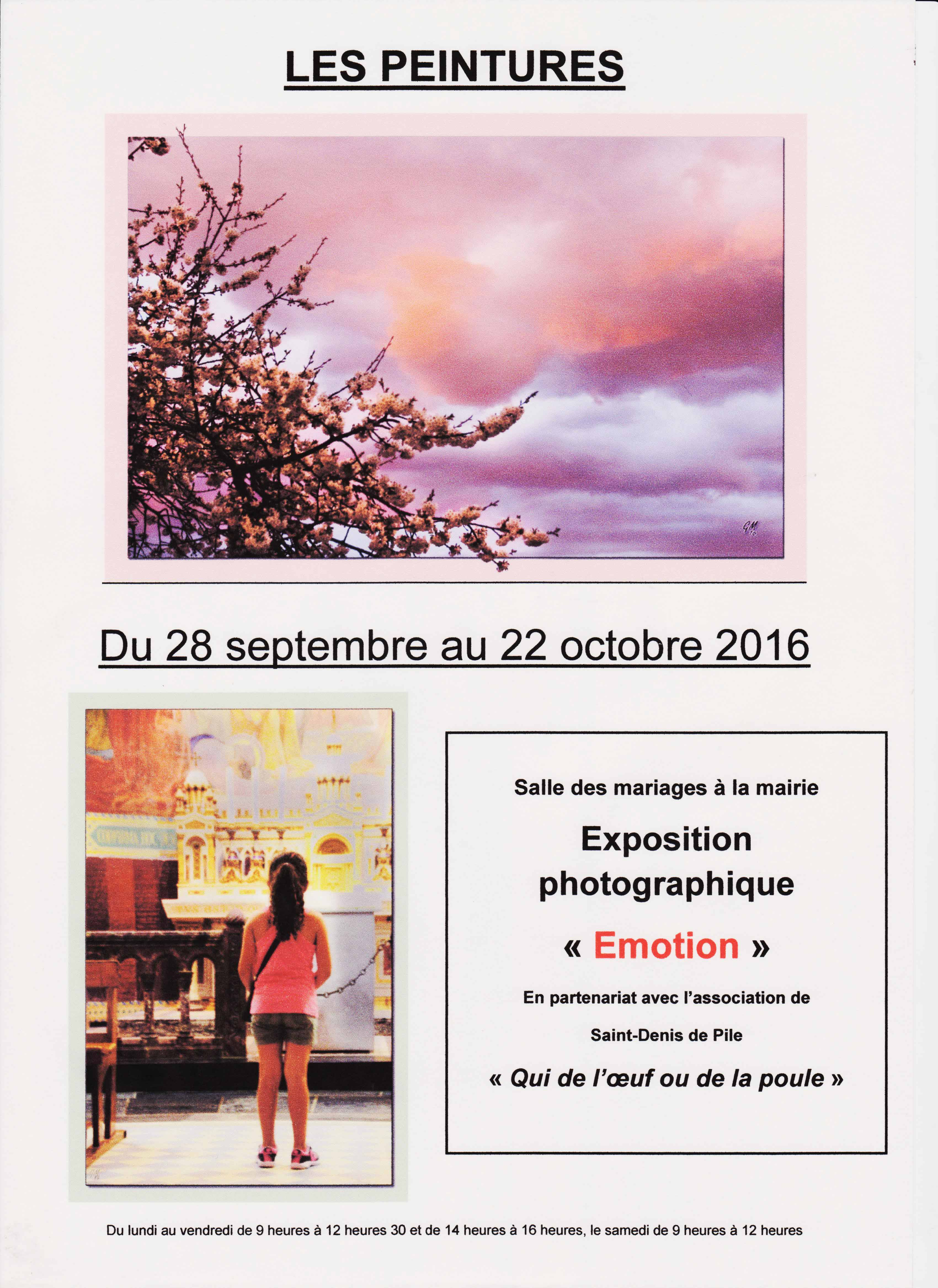 Affiche expo Emotion web